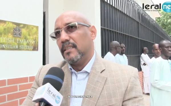 Une gestion administrative naïve a privé la meilleure équipe de l'Afrobasket, du titre ( Charles Faye)