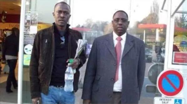 Photos : Yakham Mbaye et Macky Sall, une longue histoire qui date de longtemps