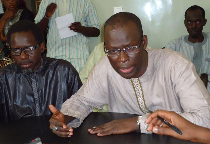 """Cheikh Bamba Dièye cogne Macky Sall : """" Rien d'autre que lui et son cercle fermé, ne l'intéresse"""""""