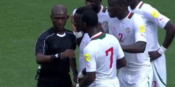 Afrique du Sud-Sénégal:  le Burkina Faso saisit le Tribunal arbitral du sport contre la décision de la FIFA de faire rejouer le match