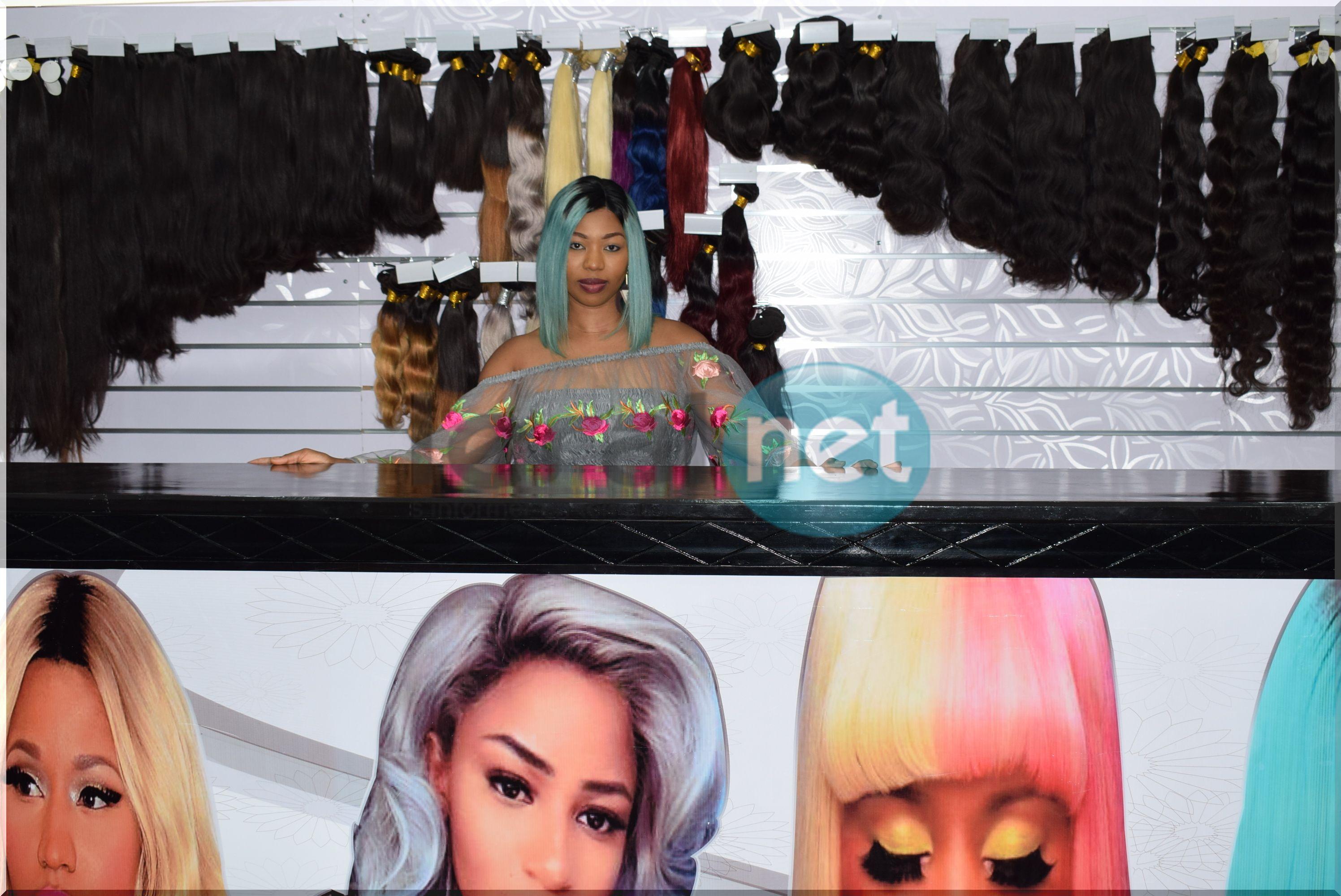 Taco afro coiffure un salon de coiffure afro et d for Salon de coiffure afro chateau d eau