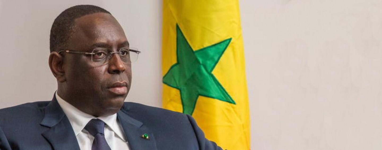 Législatives du 30 juillet, état de la démocratie au Sénégal, détournement de deniers publics: ''MTS' 'vilipende Macky Sall auprès du Sénat américain et du Département d'Etat