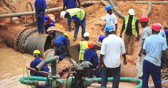 Écartés du processus du choix d'un nouvel opérateur de l'hydraulique urbaine au Sénégal, les travailleurs de la Sde pètent  les plombs