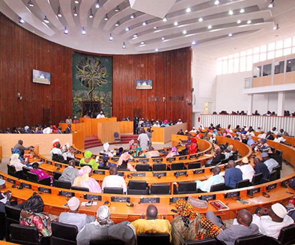 Assemblée nationale- Les 11 Commissions permanentes installées:  Leurs missions