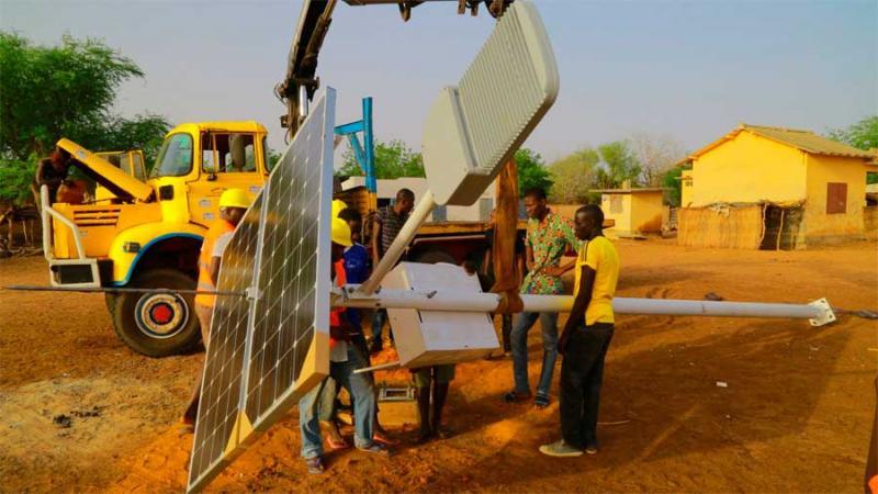 ELECTRIFICATION RURALE : Une subvention de 3,2 milliards débloquée pour l'harmonisation des tarifs