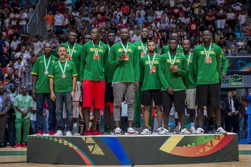 Afrobasket masculin 2017 : Les Lions ont perçu chacun 5,2 millions de fcfa à titre de prime
