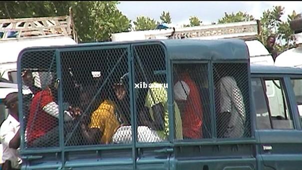 Navétanes à Sédhiou: 7 personnes arrêtées et déférées au parquet