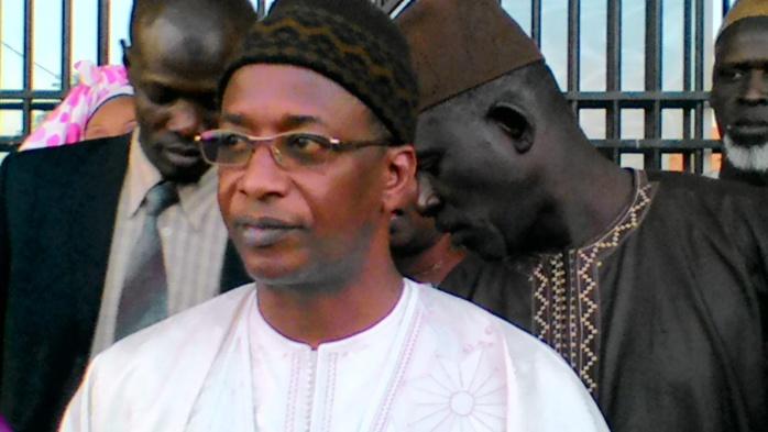 Rappel à Dieu d'Al Amine : L'Ong Jamra pleure  « un homme de cœur, un guide, un régulateur social... »