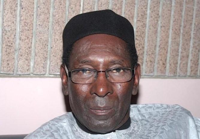 "Al Amine, ""un défenseur de l'orthodoxie tidianiya"" (Mohamed Bachir Kounta)"