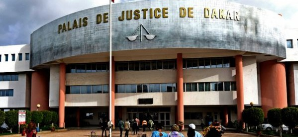 Reconnus coupables d'avortement et complicité d'avortement: Khadidiatou Mbow et Cheikh Philipe Teixeira, condamnés à un mois de prison ferme