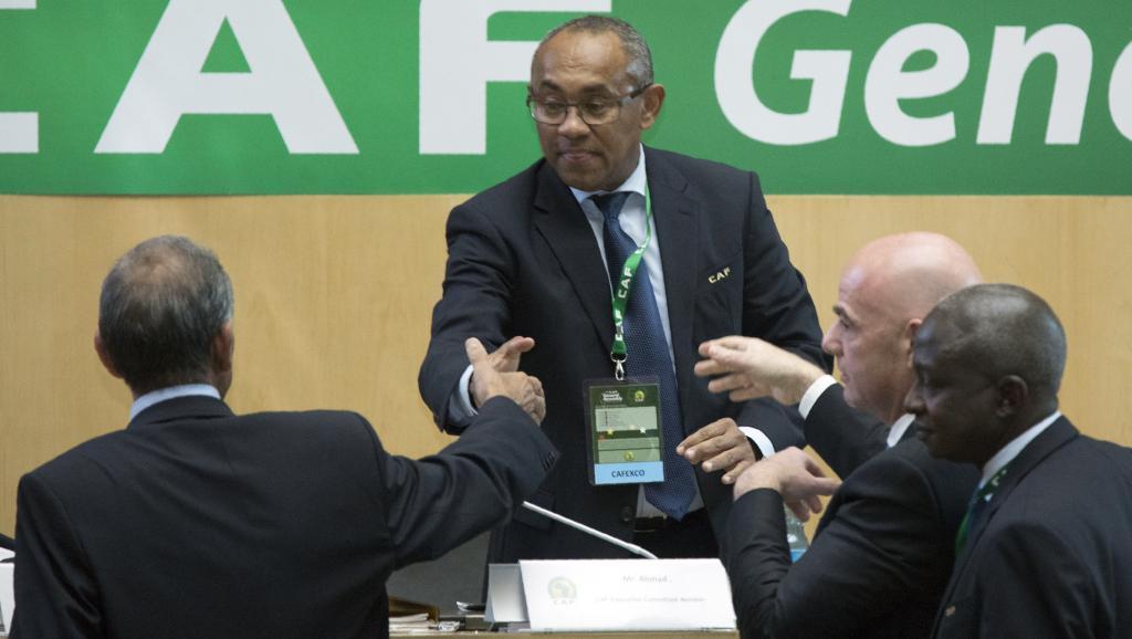 Reprise du match Afrique du Sud / Sénégal: La Caf approuve la décision de la Fifa