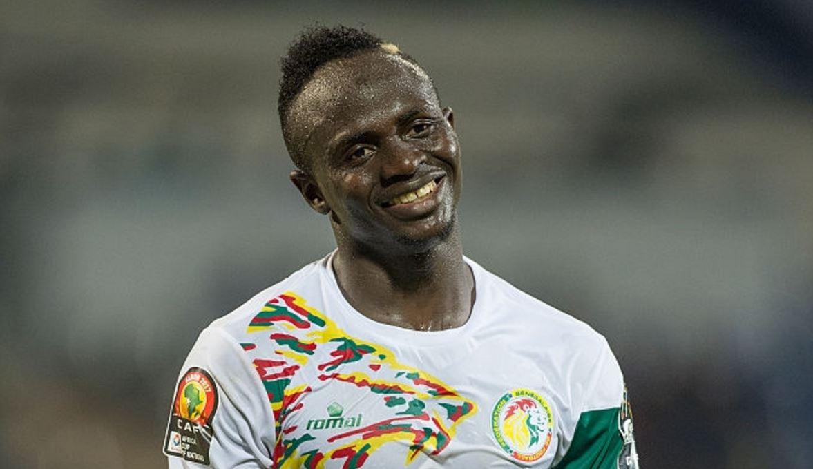 Mondial 2018-Sadio Mané optimiste: « Pourquoi ne pas faire plus que la génération de 2002 ? »