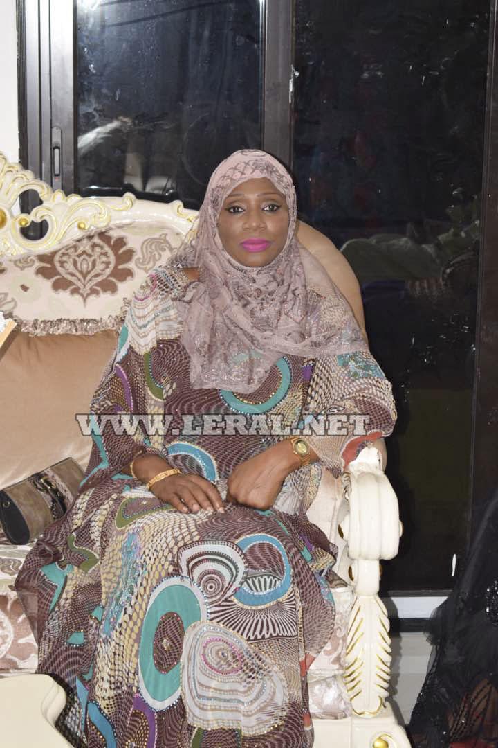 12 Photos : Ngoné Ndour et Aby Ndour, les soeurs de Youssou Ndour dans toute leur splendeur