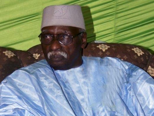 Serigne Mbaye Sy Mansour, le nouveau Khalife général des Tidianes