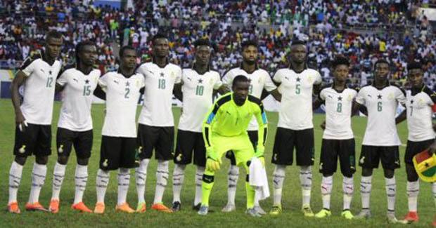 Tournoi UFOA 2017 : Le Ghana sacré devant son public, le Niger sur le podium