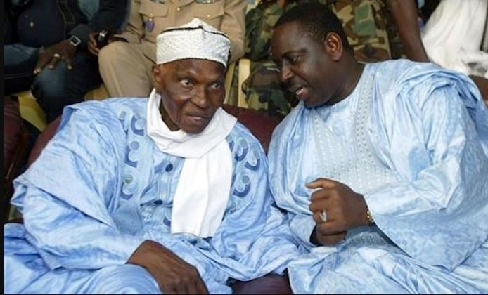 L'une des dernières volontés d'Al Amine : Réconcilier Me Wade et Macky Sall