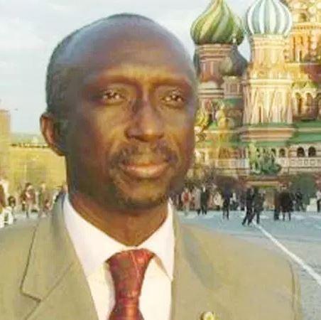 """Oumar Ndoye, Psychothérapeute : """"C'est aujourd'hui qu'il faut renflouer l'épave du navire le Joola (...) C'est nécessaire"""""""
