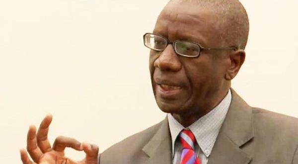 """Demba Moussa Dembélé, économiste/chercheur : """"La nomination d'Aliou Sall à la CDC, c'est pour préparer les élections de 2019"""""""