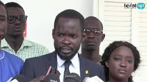 Le forum du Justiciable dénonce le silence de l'Ofnac sur l'affaire Mamadou Ndoye