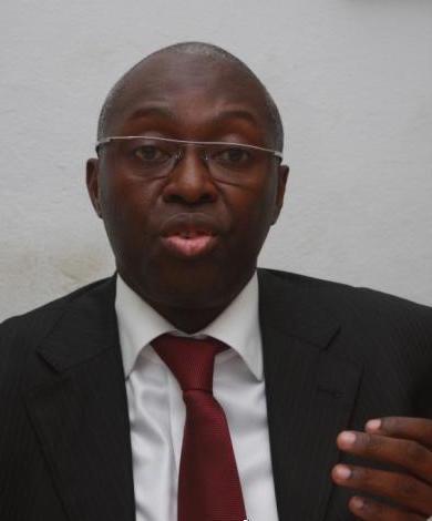 """Gestion de la CDC : Mamadou Lamine Diallo dévoile les intentions de Macky Sall en nommant son frère au CV """"vide"""""""