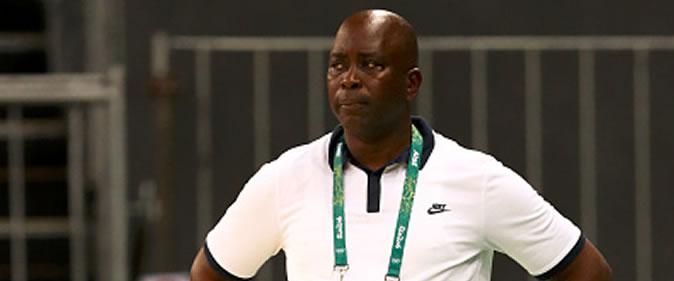 Moustapha Gaye, meilleur coach en National 1 Féminin : «Un travail d'ensemble, tout le monde y a participé…»