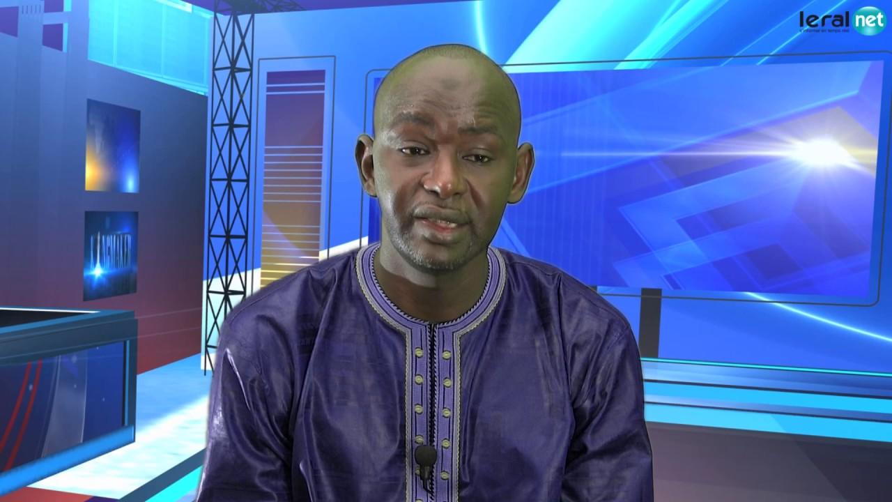 """Affaire des 4 millions entre Macky Sall et Mamadou Ndoye : Cheikhou Oumar Sy parle de """"la consultance politicienne sans consulter"""""""