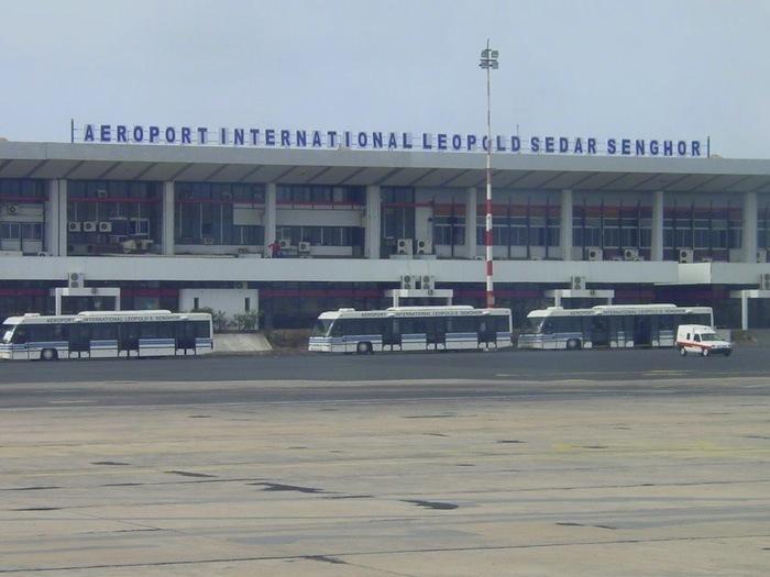 Fermeture de l'aéroport de Dakar prévue pour le 08 décembre à 12 heures, selon le chef de département Logistique et Transport de l'Aidb