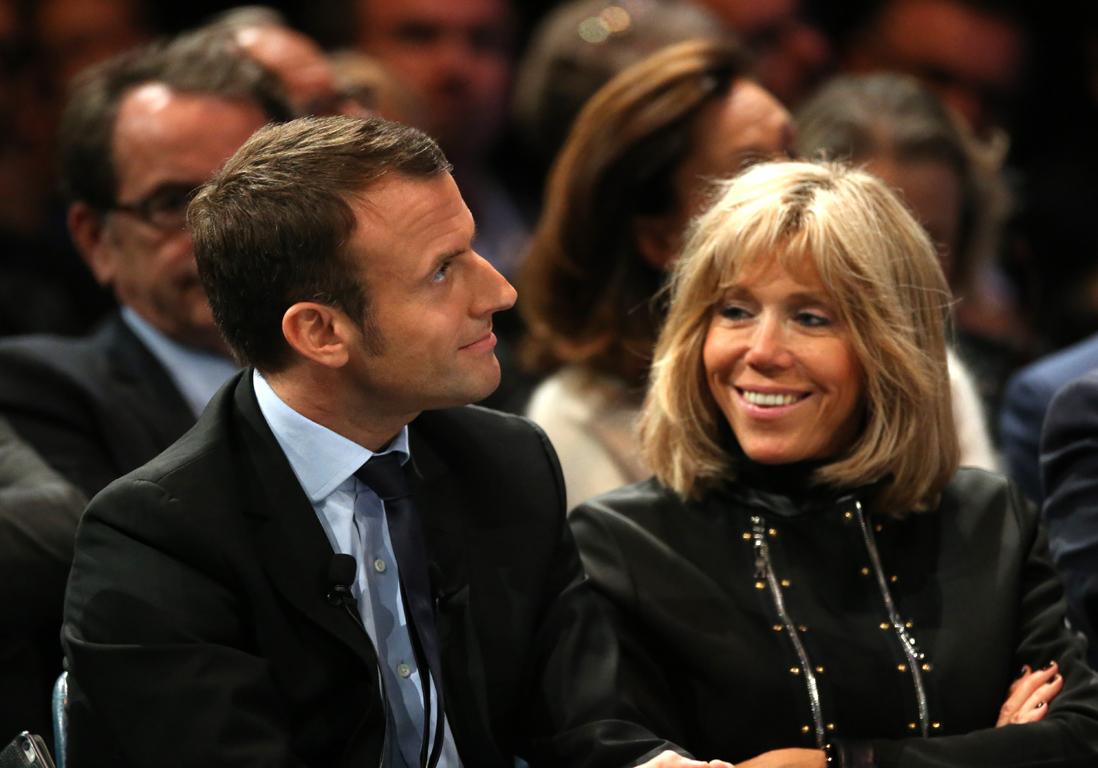 """Brigitte Macron : « Le jour où mon mari sera infidèle, c'est qu'il sera amoureux. Ce n'est pas l'homme de bagatelle, ça ne l'intéresse pas"""""""