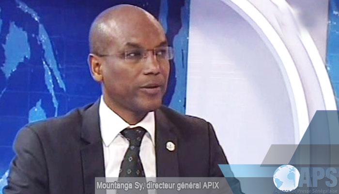 Parc industriel de Diamniadio : Des entreprises chinoises et une sénégalaise vont s'installer en premier (DG APIX)