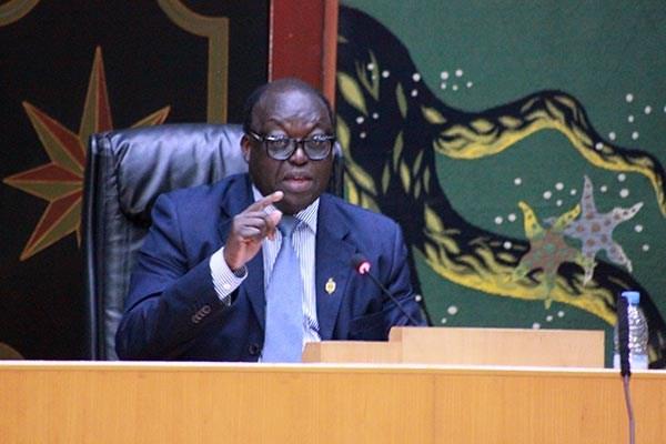 Violations du règlement Intérieur de l'Assemblée nationale : Niasse recadre Fada