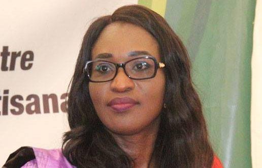 Tamkharite: les partisans de Zahra Iyane Thiam en colère contre le Président Macky Sall