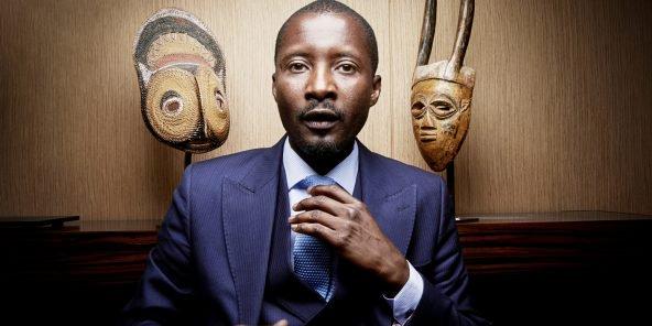 Qui est Kibily Touré, ce Franco-Sénégalais fondateur de l'association des amis d'Emmanuel Macron ?