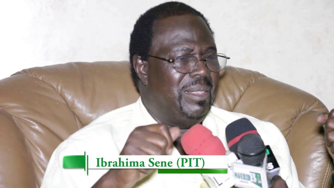 "Ibrahima Sène, PIT:  ""Macky Sall  n'a alloué au PIT ni cagnotte ni sacs de riz"""