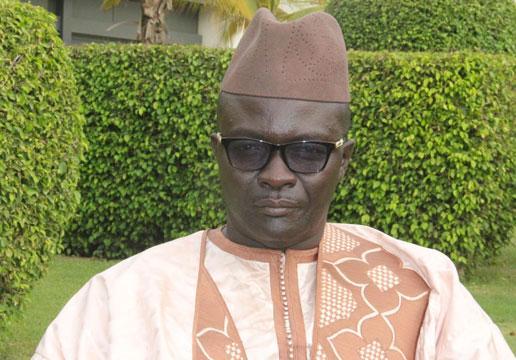 """Serigne Modou Mbacké Bara Dolly à Macky Sall : """"Si vous voulez gagner les élections à Touba, il faut écarter Moustapha Cissé Lô..."""""""