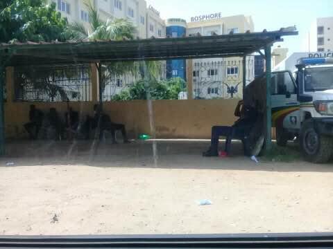 Groupe scolaire Yavuz Selim: La police assiège tous les établissements (images)