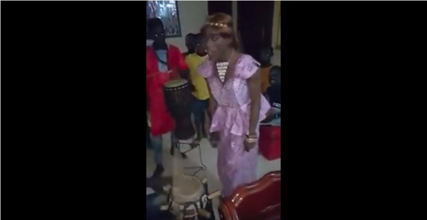 Photos : Quand le Sénégal fait la promotion des Gordjiguènes, Tchimmmmmm