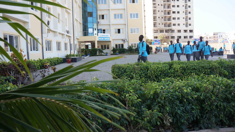 Fermeture de Yavuz Selim : Le sous-préfet de Dakar-Plateau est rentré en action ce lundi