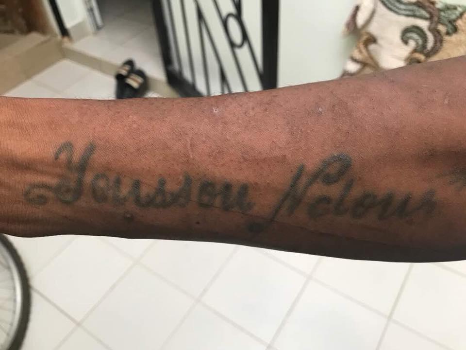 Voici les raisons qui ont poussé Youssou Ndour à partager cette photo