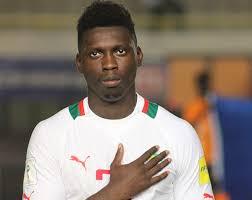 """LAMINE GASSAMA : """"nous ferons le maximum pour gagner contre le maximum pour gagner contre le Cap-Vert »"""