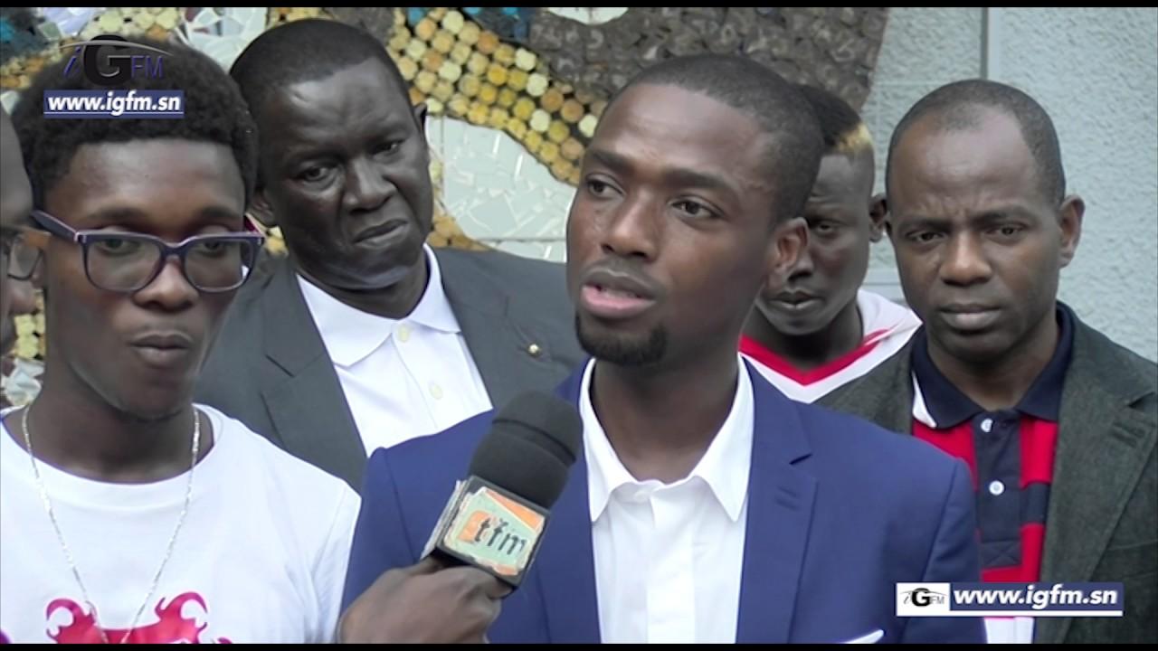 """Birane Ndour : """"l'ambition de GFM n'est plus seulement d'être le premier groupe de presse du Sénégal, mais encore celui de la sous-région"""""""