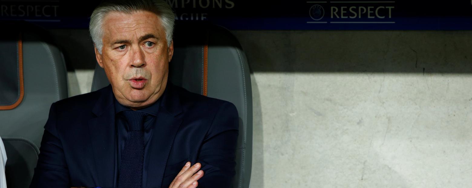 Ancelotti répond aux critiques