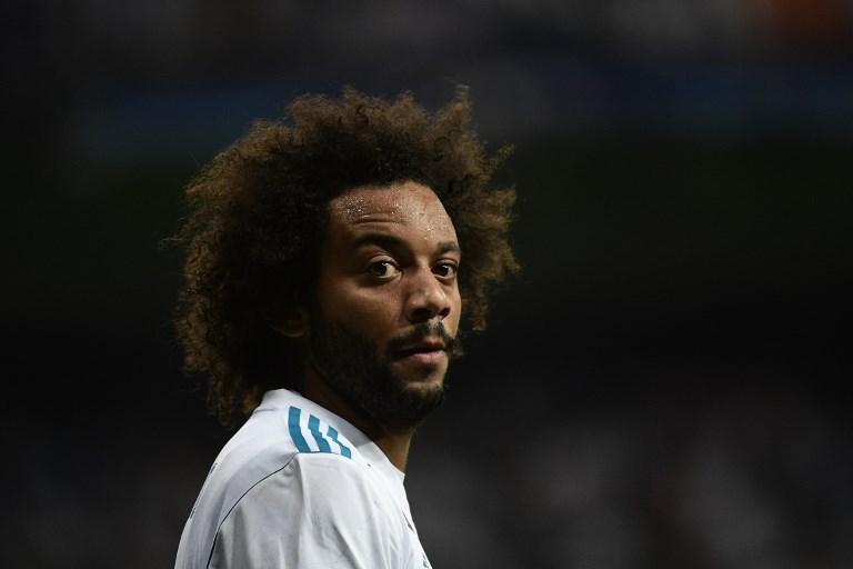 Le fisc espagnol enquête sur Marcelo
