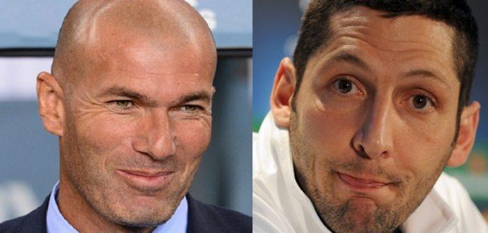 Réal Madrid: Quand Marco Materazzi parle une fois de plus de Zinédine Zidane