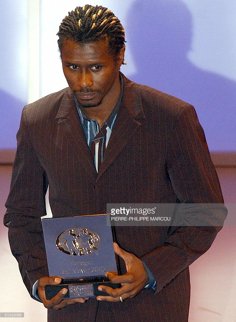 """Aliou Cissé  : """" Je suis marié à une burundaise. Mais, sachez que j'aime beaucoup les femmes sénégalaises »"""