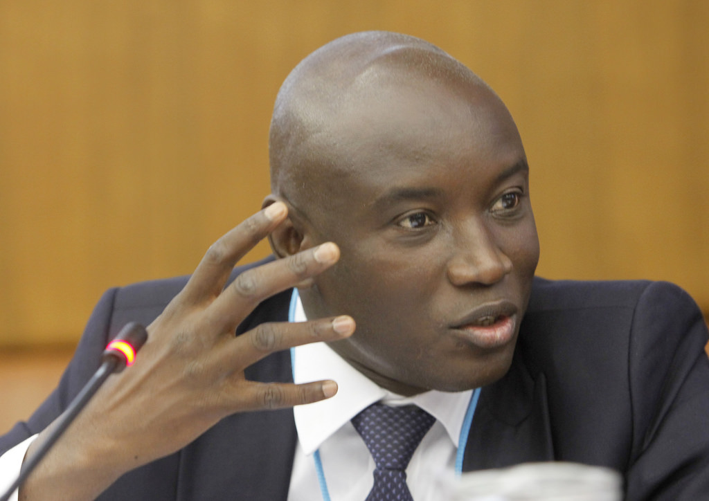 Dialogue politique : Aly Ngouille Ndiaye prêt à recevoir les 286 partis