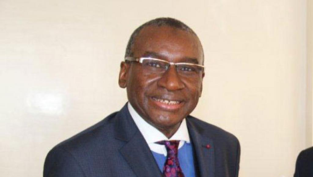 Me Sidiki Kaba devient ''Premier ministre'' du Sénégal