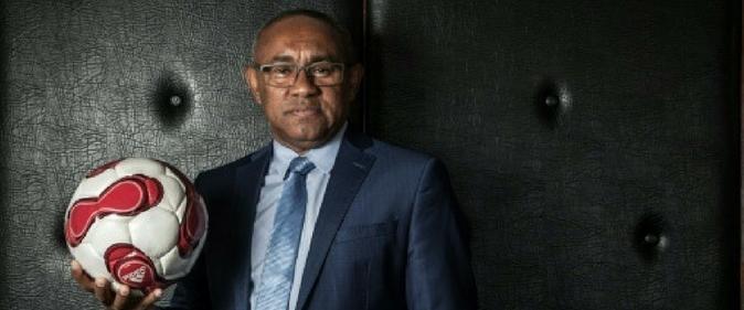 Le président de la CAF attendu à Dakar le 14 octobre