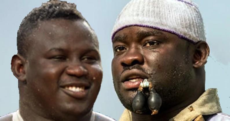 Assane Ndiaye sur le combat royal : « Bombardier/Eumeu aura bien lieu cette saison »