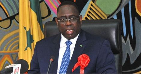 Conseil des ministres: Macky Sall exige du gouvernement, l'inauguration de l'AIBD en décembre