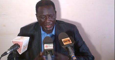 """Kany Bèye (PS): """"Nous ne croyons pas aux propos du ministre de la Justice, Ismaïla Madior Fall"""""""